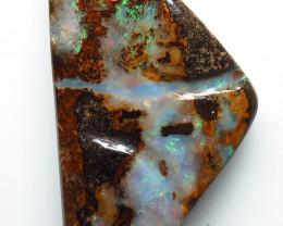 14.05ct Australian Boulder Opal Stone