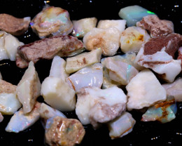 102.55 CTS COOBER PEDY OPAL ROUGH PARCEL  ADO-6998
