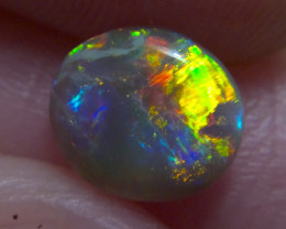 Super super bright and colourful Lighting Ridge Dark opal
