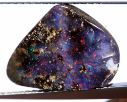 4.75 CTS BOULDER  OPAL STONE RO-475