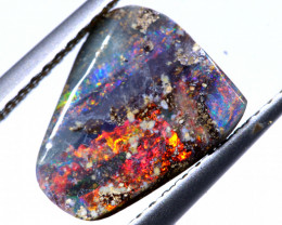 2.25 CTS BOULDER  OPAL STONE RO-481