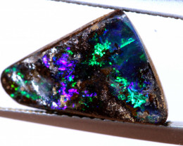 2.95 CTS BOULDER  OPAL STONE RO-483