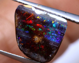 3.85 CTS BOULDER  OPAL STONE RO-495