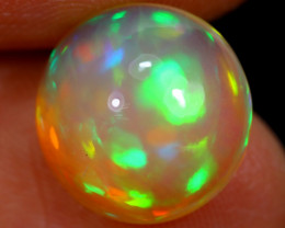 4.78cts Natural Ethiopian Welo Opal / BF4980
