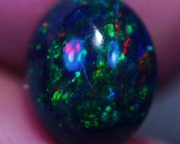 1.81 CT Extra Fine Quality Welo Ethiopian Smoked Opal-BO25