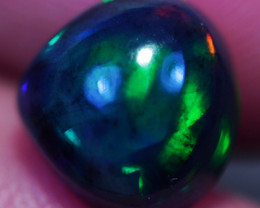 1.81 CT Top Quality Natural Welo Ethiopian Smoked Opal-BO31