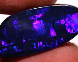 12 cts Australian Opal Doublet DO-1309