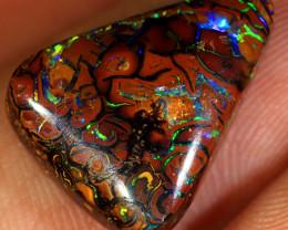 12ct 17x13.5mm Yowah Boulder Opal [LOB-3717]