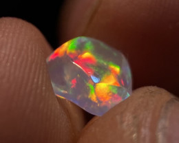 0.925ct Mexican Crystal Opal (OM)