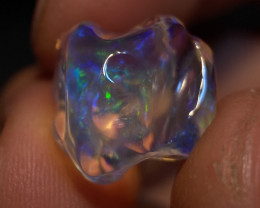 10.5ct Mexican Crystal Opal (OM)