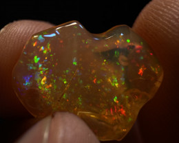 10.960ct Mexican Crystal Opal (OM)