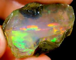 19cts Ethiopian Crystal Rough Specimen Rough / CR2790