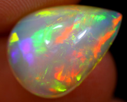 5.16cts Natural Ethiopian Welo Opal / BF5027