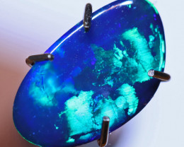 1.105 carats Opal Doublet Stone ANO-1183
