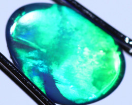 0.855 carats Opal Doublet Stone ANO-1188