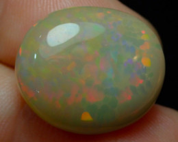 11.5ct Blazing Welo Solid Opal