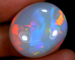 COLLECTION 29.65cts Natural Ethiopian Welo Opal / BF5140