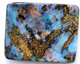 46.60 CTS BOULDER  OPAL STONE RO-594