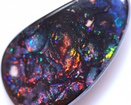 14.20 CTS  Koriot opal  field featured on out back opal hunters [BMB636]9
