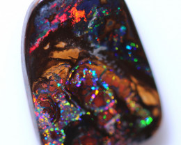18.20 CTS BOULDER OPAL FROM KOROIT [BMB639]