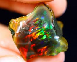 22cts Ethiopian Crystal Rough Specimen Rough / CR2864
