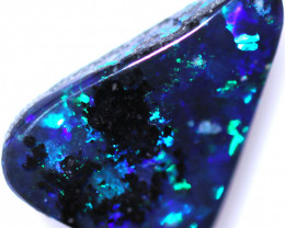 3.30 CTS BOULDER OPAL FROM WINTON - WELL POLISHED 8[BMB652]