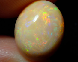 5.48ct Mexican  Fire Opal