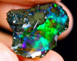 10cts Ethiopian Crystal Rough Specimen Rough / CR2871