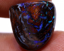 Koroit Boulder Opal Stone AOH-40 - australianopalhunter