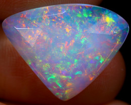 Rose Cut 5.99cts Natural Ethiopian Welo Opal / BF5198