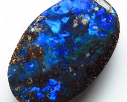 7.24ct Australian Boulder Opal Stone