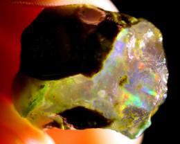 20cts Ethiopian Crystal Rough Specimen Rough / CR2906