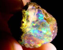 13cts Ethiopian Crystal Rough Specimen Rough / CR2907