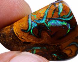 25 cts   Koroit Opal Pre Shaped Rub   DO-1408