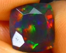 Welo Opal 1.55Ct Natural Ethiopian Smoked Welo Opal HR118/A28