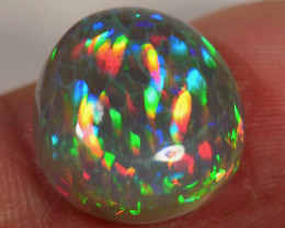 7.1 CT - AMAZING DARK HONEYCOMB WELO OPAL CABACHON-