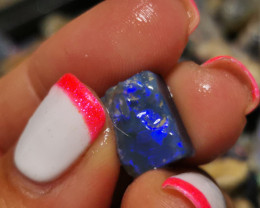 AAA GRADE BLACK OPAL ROUGH STRAIGHT FROM THE MINE