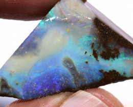 32cts Boulder Opal Faced Rough  DO-1428