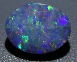 1.98ct Freeform Doublet Opal