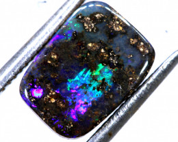 2.4 CTS BOULDER  OPAL STONE RO-760