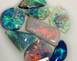 Sunday Opal Rubs Lot No.2 For Today (Read below) #2542