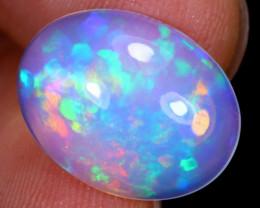 4.52cts Natural Ethiopian Welo Opal / NY981