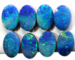 2.4 CTS  OPAL DOUBLET  CALIBRATED PARCEL  LO-6389