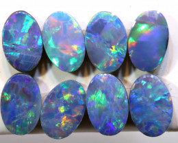 2.8 CTS  6x4  OPAL DOUBLET  CALIBRATED PARCEL  LO-6396