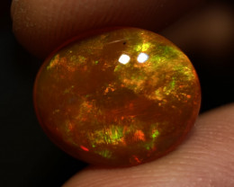 4.665ct Mexican Crystal Opal (OM)