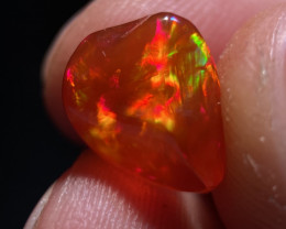 3.88ct Mexican Crystal Opal (OM)