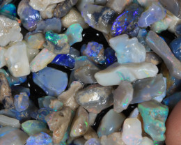 #4 NNOPALCHIPS   -Rough Opal Chips [30485]