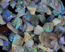 #4 NNOPALCHIPS   -Rough Opal Chips [30486]