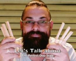 Dopping Sticks- Riley's Favourite- Pack of 10 Sticks [30657]