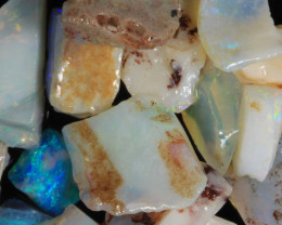 NO RESERVE!! 70ct #7 Rough Opal from CP  [30847] 53FROGS